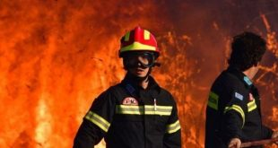 """Πυροσβεστική Διάταξη 19/2020 """"Διαδικασία επιβολής διοικητικών προστίμων για παραβάσεις επί κανονιστικών διατάξεων νομοθεσίας πυρ/σίας"""""""